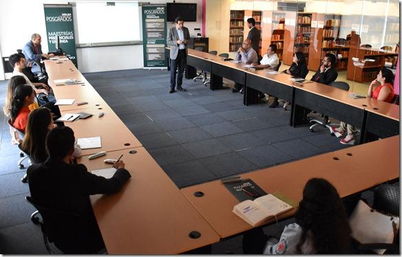 reunion de gestores de talento udlap  (1)