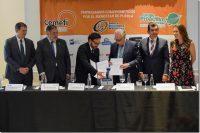 UDLAP participa en la presentación de Empresas Poblanas con Distintivo ESR 2018