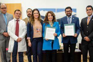 UDLAP y Hospital Ángeles Puebla estrechan lazos académicos