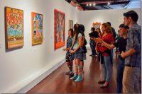 El verano cultural en Capilla del Arte UDLAP se engalana con nueva exposición