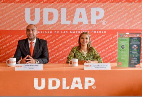 La UDLAP abre su Curso de Verano 2018