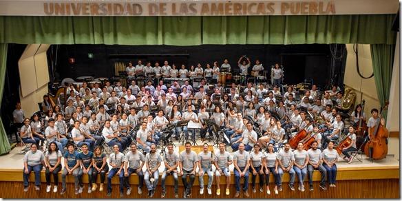 3er encuentro de bandas sinfonicas udlap (1)