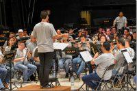 Concluye el 3er. Encuentro de Bandas Sinfónicas UDLAP