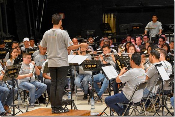 3er encuentro de bandas sinfonicas udlap (2)