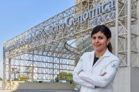 Egresada UDLAP, primera mexicana certificada por la Sociedad Americana de Suicidiología