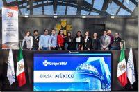 UDLAP y Bolsa Mexicana de Valores unen esfuerzos para impulsar el desarrollo académico y profesional