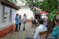 Estudiantes de la UDLAP realizan proyectos regenerativos para Tochimilco