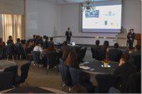 Estudiantes de la UDLAP participan en proyecto con la empresa Luk