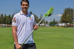 México sorprenderá al mundo del lacrosse, egresado UDLAP