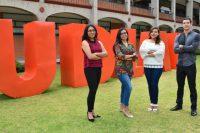 Estudiantes UDLAP presentan trabajos históricos en el campo de la psicología