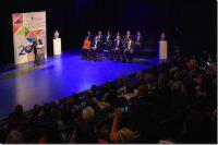 Académico de la UDLAP presenta informe como Presidente del Patronato de la Fundación Comunitaria Puebla