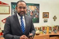 Fernando Thompson, el experto en ciberseguridad