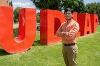 Egresado UDLAP aplica conocimientos en universidad de Escocia