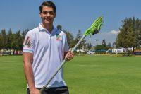 Jugador de lacrosse de la UDLAP planea jugar mundial tras mundial