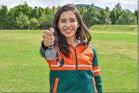 Lucy Morales: la mejor formista de México