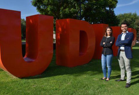 Estudiantes UDLAP obtienen certificación como Diseñador de Mezclas Asfálticas de Alto Desempeño