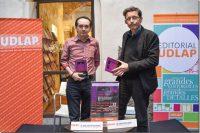 UDLAP presenta libro sobre la narrativa cinematográfica