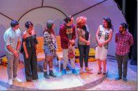 Puro Drama el nuevo foro cultural de Puebla