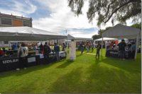 La Feria de Servicio Social y Voluntariado de la UDLAP congrega a 45 organizaciones de los tres sectores de la sociedad