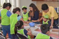 El Curso de Verano UDLAP significó diversión y aprendizaje al máximo