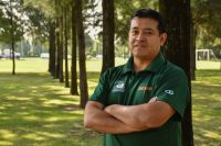 Entrenador de la UDLAP regresó con la selección poblana