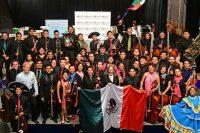 Estudiante UDLAP participa en encuentro de Orquestas Sinfónicas Juveniles en Francia