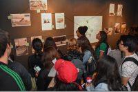 Estudiante de la UDLAP presenta exposición en espacio La Luz de la Nevera