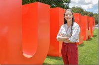 Estudiante UDLAP discute la cuarta revolución industrial