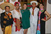 Integrantes de equipos culturales de la UDLAP representaron a México en el extranjero
