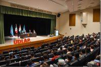 Se reúne en la UDLAP la Red de Cátedras UNESCO