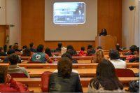 Expresiones artísticas, canales de expresión que pueden efectuar cambios sociales: egresada UDLAP