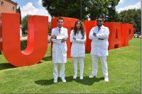 Estudiantes de la UDLAP obtienen 1er lugar en congreso de Pediatría