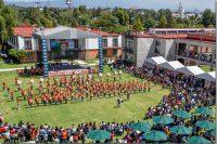 Jóvenes participan en Expo UDLAP otoño 2018