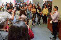 """La UDLAP presenta su exposición """"Improntas al fuego: tras la huella de procedencias coloniales"""""""