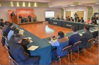 UDLAP sede de la IX Sesión Ordinaria de la Red de Seguridad Institucional de la región Centro Sur ANUIES