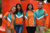La UDLAP lleva el folclor mexicano hasta Italia