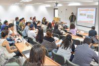 El Departamento de Ciencias de la Comunicación de la UDLAP celebra 35 años