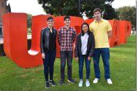 Estudiantes de arquitectura de la UDLAP figuran en el Primer Concurso Nacional de Vivienda Emergente 19S