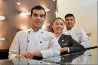 Estudiantes de la UDLAP obtienen tercer lugar en concurso de coctelería de la CONPEHT