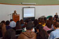 UDLAP recibe la visita del historiador mexicano Enrique Florescano