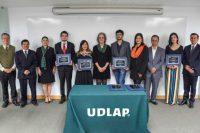 ANFEI distingue a 11 egresados UDLAP como mejores ingenieros