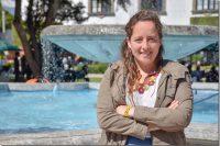 Estudiante de la UDLAP participa en Congreso Nacional de los Estudiantes en Ciencias Antropológicas