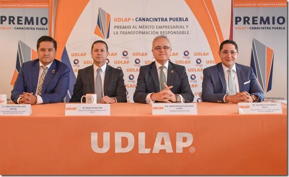 premio CANACINTRA UDLAP (2)