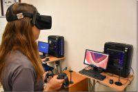 La realidad virtual llegó a estudiantes de Ciencias Químico Biológicas de la UDLAP