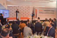 UDLAP-CANACINTRA entregan galardón a empresas con altos estándares de innovación, mejora continua y responsabilidad social