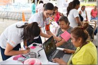 La UDLAP impulsa la participación de su comunidad universitaria en programas de voluntariado