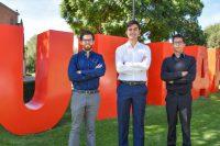 Estudiantes UDLAP demuestran calidad académica en competencia internacional