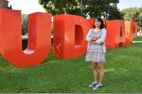 Egresada UDLAP expone fotografía en el Museo de Arte Moderno de Reino Unido