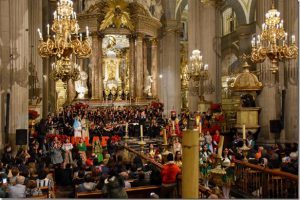 UDLAP consagra el talento de su comunidad en magno concierto navideño