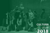 Cultura UDLAP 2018
